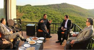 عمران خان کو بنی گالاکا گھرریگولرائز کرانے کی ہدایت