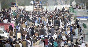 توہین رسالت کیس: اگر وزیراعظم کو بھی طلب کرنا پڑا تو کرینگے، جسٹس شوکت عزیز صدیقی