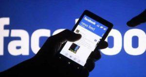 فیس بک نے کروڑوں جعلی اکاؤنٹس کا اعتراف کرلیا