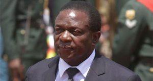 ایمرسن منانگاوا نے زمبابوے کے صدر کے عہدے کا حلف اٹھالیا