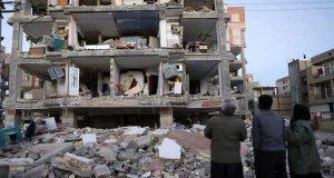 ایران اور عراق میں زلزلے سے ہلاکتوں کی تعداد400 سے تجاوز کرگئی، ہزاروں زخمی