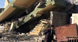 سائنسدانوں نے 2018 میں ہولناک زلزلوں کی پیش گوئی کردی