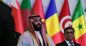 اسلامی فوجی اتحاد دنیا سے دہشت گردوں کا خاتمہ کردے گا، سعودی ولی عہد