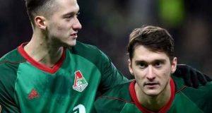 فٹبال ورلڈ کپ کیلئے روسی ٹیم میں جڑواں ہم شکل بھائی شامل