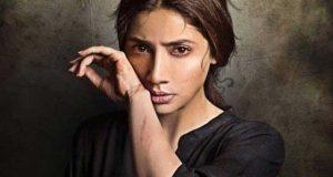 ماہرہ خان کی فلم ''ورنہ'' پر سنسربورڈ نے پابندی لگادی