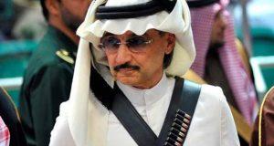 بدنامِ زمانہ بلیک واٹر سعودی شہزادوں سے تفتیش کررہی ہے، برطانوی میڈیا