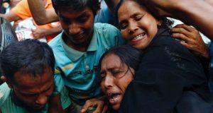 روہنگیا مسلمانوں کی واپسی کیلیے بنگلا دیش اور میانمار کے درمیان معاہدہ