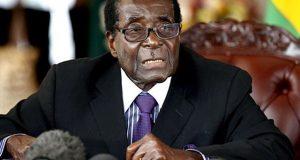 زمبابوے کے صدر رابرٹ موگابے پارٹی سربراہی سے برطرف