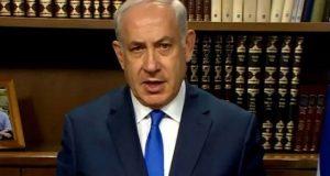 شام کو ایران کا فوجی اڈا نہیں بننے دیں گے، اسرائیلی وزیر اعظم