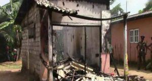 میانمار کے بعد سری لنکا میں بھی انتہا پسند بدھوں کے مسلمانوں پر حملے