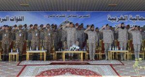 پاکستان اور سعودی عرب کی مشترکہ فوجی مشقوں کی تیاریاں