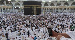 مسجدالحرام اور مسجد نبوی میں تصویر کھینچنے پر پابندی عائد