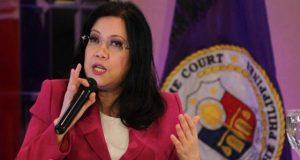 فلپائن میں چیف جسٹس کے مواخذے پر حکومت اور عدلیہ میں کشیدگی