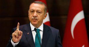 دشمنوں کی فہرست میں صدور کا نام: ترک فوجی نیٹو مشقوں سے دستبردار