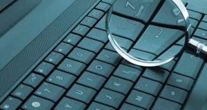 خبردار 482 ادارے آپ کا ٹائپ کیا ہوا ہر حرف ریکارڈ کررہے ہیں!