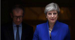 روس مغربی دنیا میں انتشار پھیلا رہا ہے، برطانوی وزیراعظم