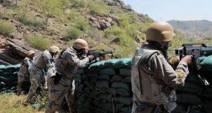 عرب فوجی اتحاد نے یمن کی بری، بحری اورفضائی حدود کو بند کردیا