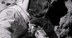 انسان چاند پر نہیں گیا تھا، اپالو 17 کی اولین تصاویر پر نیا اعتراض