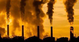 فضائی آلودگی ہڈیوں کی کمزوری اور قبل ازوقت موت کی وجہ بن سکتی ہے