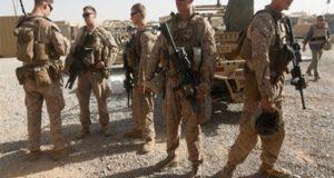 نیٹو کا افغانستان میں مزید 3 ہزار فوجی بھیجنے کا اعلان