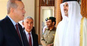 قطر سے فوجی تعاون جاری رکھیں گے، رجب طیب اردگان