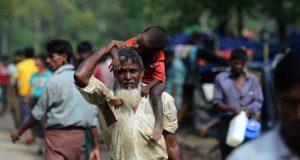بدھ پیروکاروں کی رضامندی کے بغیر روہنگیا مسلمان واپس نہیں آسکتے، میانمارآرمی چیف