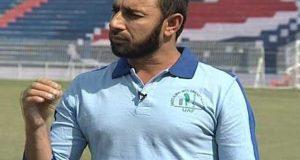 سعید اجمل نے کرکٹ کو خیر باد کہہ دیا