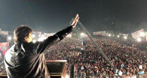 نواز شریف نے عدلیہ مخالف تحریک چلائی تو ان کیخلاف نکلوں گا: عمران خان
