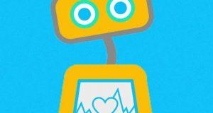 فیس بک پر ڈپریشن کا علاج کرنے والا روبوٹ ڈاکٹر