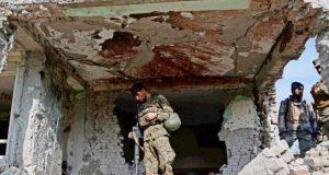 کابل: ثقافتی مرکز میں خودکش دھماکا، 40 افراد ہلاک
