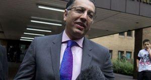 ناصر جمشید کو ابھی عدم تعاون پر سزا ہوئی اور کرپشن الزامات باقی ہیں، تفضل رضوی
