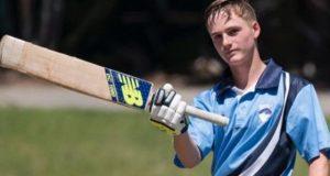 اسٹیو وا کا بیٹا انڈر 19 ورلڈ کپ کیلیے آسٹریلوی ٹیم میں شامل