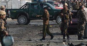 افغان صوبے ہلمند میں طالبان کا چیک پوسٹ پرحملہ،11 اہلکار ہلاک
