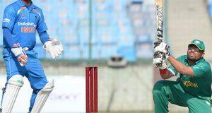 بلائنڈ کرکٹ ورلڈ کپ؛ پاک بھارت افتتاحی ٹاکرا 8 جنوری کو لاہور میں شیڈول
