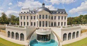 سعودی ولی عہد دنیا کے مہنگے ترین گھر کے خریدار نکلے