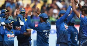 پہلے ون ڈے میں سری لنکا نے بھارتی غرور خاک میں ملا دیا
