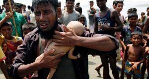 چین روس کی مخالفت کے باوجود اقوام متحدہ میں روہنگیا مہاجرین پر قرارداد منظور