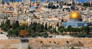 امریکا کے بعد گوئٹے مالا کا بھی اپنا سفارتخانہ بیت المقدس منتقل کرنے کا اعلان