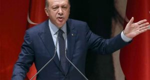 ترک صدر کا بیت المقدس میں سفارت خانہ کھولنے کا عندیہ