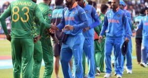 موجودہ صورتحال میں پاک بھارت کرکٹ ٹیموں کے درمیان میچ ممکن نہیں، چیرمین آئی پی ایل