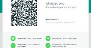 واٹس ایپ ویب کے 2 نئے زبردست فیچرز