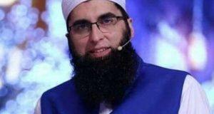 دل دل پاکستان سے دلوں کو جیتنے والے جنید جمشید کی آج پہلی برسی