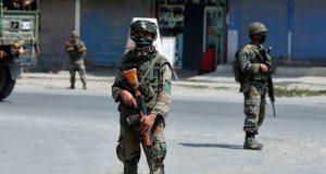 بھارتی فوج کی ریاستی دہشت گردی میں مزید 3 کشمیری شہید