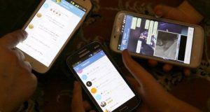 موبائل انٹرنیٹ اسپیڈ میں پاکستان نے بھارت اور بنگلا دیش کو پیچھے چھوڑ دیا