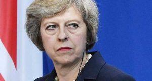 برطانوی وزیراعظم پرخود کش حملے کی کوشش کا منصوبہ بے نقاب