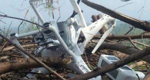 چین نے فضائی حدود کی خلاف ورزی پر بھارتی ڈرون مار گرایا