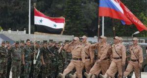 روس کا شام سے فوج واپس بلانے کا اعلان