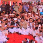 نقب قتل کیس: کیس عدم پیشی پر راﺅ انوار کو توہین عدالت کا نوٹس