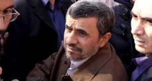 ایران کے سابق صدر احمدی نژاد کو گرفتار کرلیا گیا