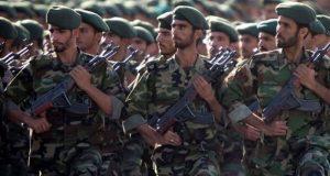 داعش سے جھڑپوں میں 3 ایرانی فوجی ہلاک